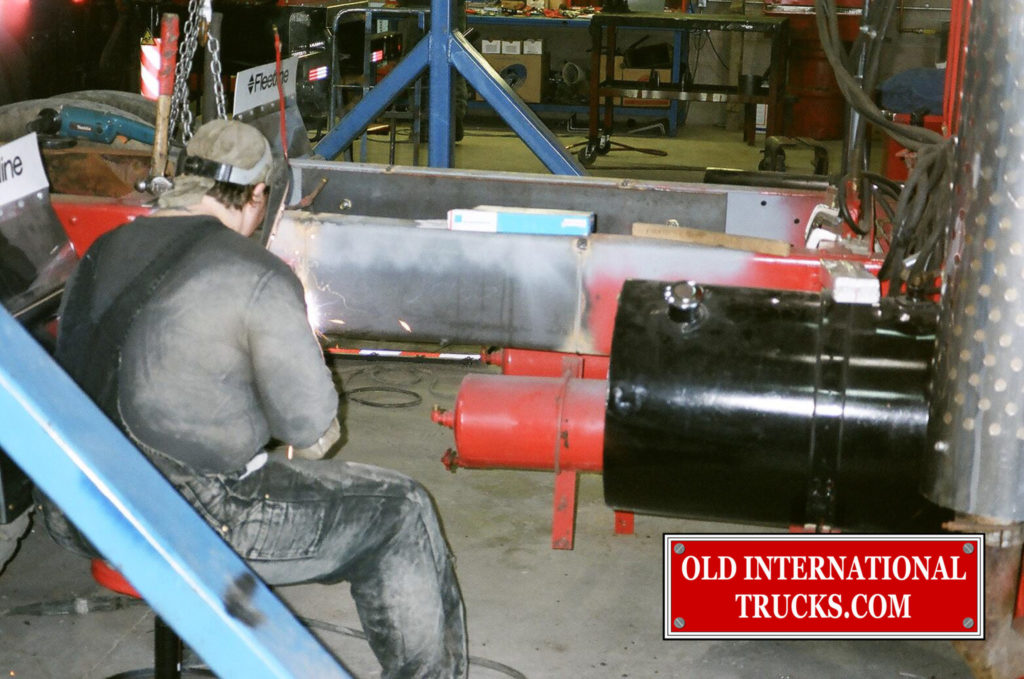 "WELDING UP OUT SIDE RAILS  <div class=""download-image""><a href=""https://oldinternationaltrucks.com/wp-content/uploads/2017/09/01170005.jpg"" download><i class=""fa fa-download""></i> <span class=""full-size""></span></a></div>"