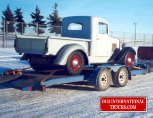 """Body work done and ready for paint <div class=""""download-image""""><a href=""""https://oldinternationaltrucks.com/wp-content/uploads/2017/09/17-1.jpg"""" download><i class=""""fa fa-download""""></i> <span class=""""full-size""""></span></a></div>"""
