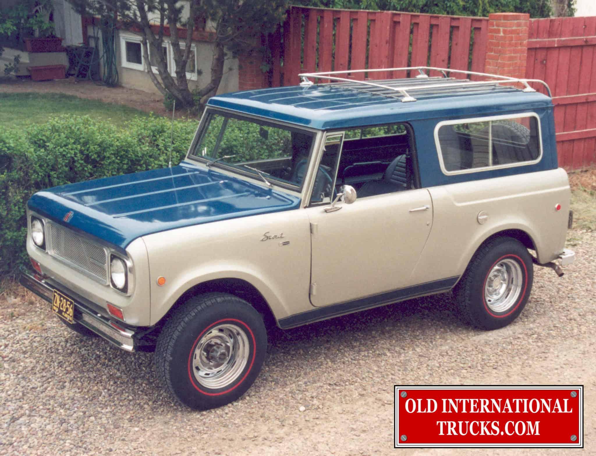 100+ Old International Pickup Trucks Parts – yasminroohi