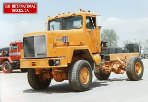 "1995 International PayStar 5000 4x4 all wheel drive at the Chatham, Ont. plant. <div class=""download-image""><a href=""https://oldinternationaltrucks.com/wp-content/uploads/2017/09/1995-International-PayStar-5000-4x4-all-wheel-drive-at-the-Chatham-Ont.-plant..jpeg"" download><i class=""fa fa-download""></i> <span class=""full-size""></span></a></div>"