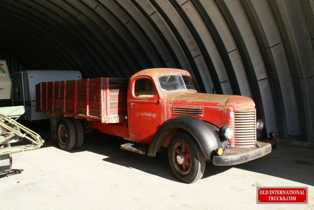 "As found in a Quonset <div class=""download-image""><a href=""https://oldinternationaltrucks.com/wp-content/uploads/2017/09/DSC00417.jpg"" download><i class=""fa fa-download""></i> <span class=""full-size""></span></a></div>"