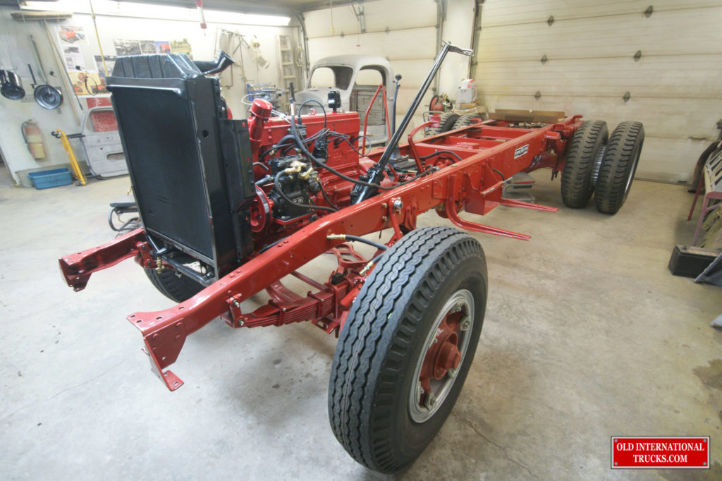 """Chassis all most complete <div class=""""download-image""""><a href=""""https://oldinternationaltrucks.com/wp-content/uploads/2017/09/DSC04126.jpg"""" download><i class=""""fa fa-download""""></i> <span class=""""full-size""""></span></a></div>"""