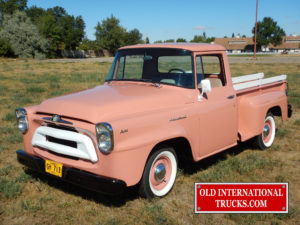 "1958 A-100 HALF TON PICK UP <div class=""download-image""><a href=""https://oldinternationaltrucks.com/wp-content/uploads/2017/09/DSCN2711.jpg"" download><i class=""fa fa-download""></i> <span class=""full-size""></span></a></div>"