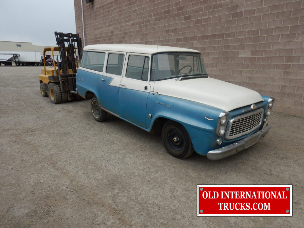 1960 international b 100 travelall u2022 old international truck parts rh oldinternationaltrucks com