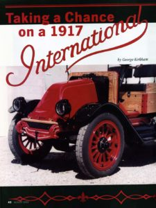 "As seen in vintage truck magazine <div class=""download-image""><a href=""https://oldinternationaltrucks.com/wp-content/uploads/2017/10/1917-model-h-small_Page_1.jpg"" download><i class=""fa fa-download""></i> <span class=""full-size""></span></a></div>"