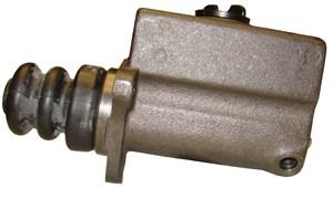 Brake Master Cylinder Bore Size 1 1/2