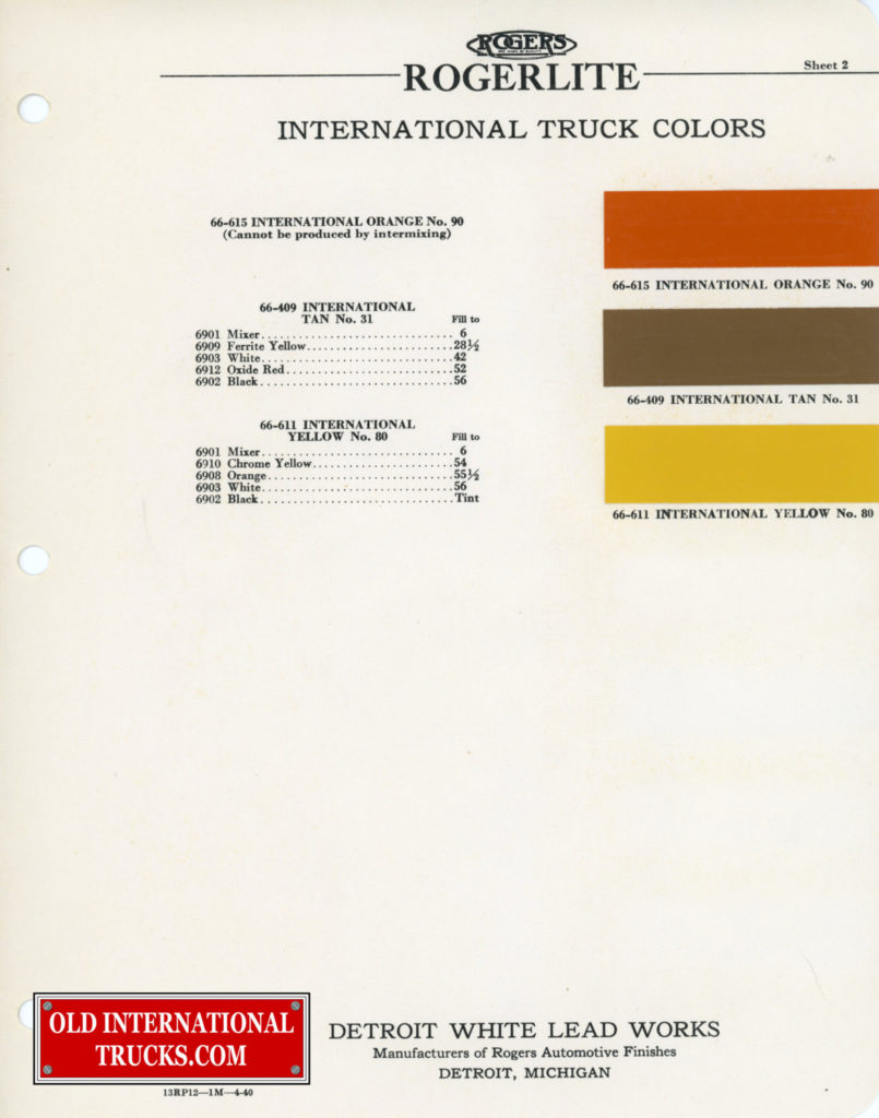 1946 International Truck Diagram Detailed Wiring Diagrams Harvester Electrical Diecast Trucks