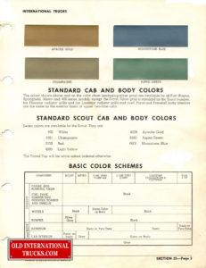 "1964 standard cab and body color B <div class=""download-image""><a href=""https://oldinternationaltrucks.com/wp-content/uploads/2017/11/1964-Standard-Colors-A.jpg"" download><i class=""fa fa-download""></i> <span class=""full-size""></span></a></div>"