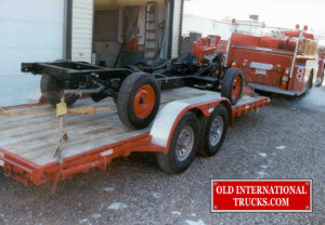 "CHASSIS LOADED UP AND STORED WHILE THE BODY WORK IS BEING DONE <div class=""download-image""><a href=""https://oldinternationaltrucks.com/wp-content/uploads/2017/11/30.jpg"" download><i class=""fa fa-download""></i> <span class=""full-size""></span></a></div>"