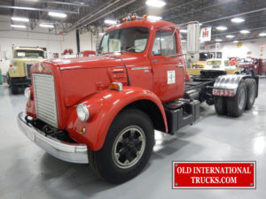 VF-190 POWERED BY A 487 V8 GAS ENGINE