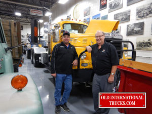 "DOUG IS THE FELLOW WHO SOLD GEORGE THE 1959 DF230-H <div class=""download-image""><a href=""https://oldinternationaltrucks.com/wp-content/uploads/2017/11/DSCN7602.jpg"" download><i class=""fa fa-download""></i> <span class=""full-size""></span></a></div>"