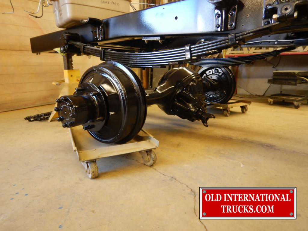 "REAR AXLE REBUILT AND READY TO INSTALL <div class=""download-image""><a href=""https://oldinternationaltrucks.com/wp-content/uploads/2017/11/DSCN8772.jpg"" download><i class=""fa fa-download""></i> <span class=""full-size""></span></a></div>"