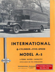 "A-5 sale brochure cover  <div class=""download-image""><a href=""https://oldinternationaltrucks.com/wp-content/uploads/2017/11/broucher-1.jpg"" download><i class=""fa fa-download""></i> <span class=""full-size""></span></a></div>"
