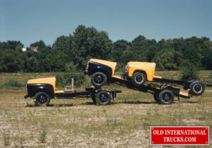 "1956 S140 and S130 school bus chassis Internationals <div class=""download-image""><a href=""https://oldinternationaltrucks.com/wp-content/uploads/2017/12/1956-S140-and-s130-school-bus-chassis-Internationals.jpg"" download><i class=""fa fa-download""></i> <span class=""full-size""></span></a></div>"