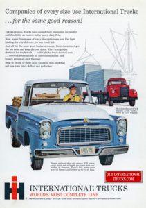 "1960 companies of every size use International B 100 PICK UP  <div class=""download-image""><a href=""https://oldinternationaltrucks.com/wp-content/uploads/2017/12/1960-companies-of-every-size-use-international-trucks...-for-the-same-good-reason.jpg"" download><i class=""fa fa-download""></i> <span class=""full-size""></span></a></div>"