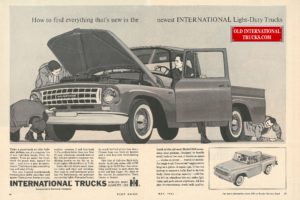 "1963 C100 PICK UP <div class=""download-image""><a href=""https://oldinternationaltrucks.com/wp-content/uploads/2017/12/1963-how-to-find-everything-thats-new-in-the-newest-international-light-duty-trucks-1.jpg"" download><i class=""fa fa-download""></i> <span class=""full-size""></span></a></div>"