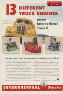 "13 different truck engines power international trucks <div class=""download-image""><a href=""https://oldinternationaltrucks.com/wp-content/uploads/2017/12/6-23-2014-5-1.jpg"" download><i class=""fa fa-download""></i> <span class=""full-size""></span></a></div>"