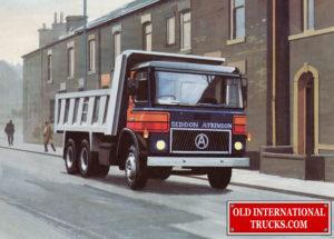 "British built Seddon Atkinson. World Truck <div class=""download-image""><a href=""https://oldinternationaltrucks.com/wp-content/uploads/2017/12/British-built-Seddon-Atkinson.-World-Truck.jpg"" download><i class=""fa fa-download""></i> <span class=""full-size""></span></a></div>"