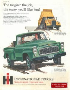 "1959 B 120 4X4 PICK UP &amp; VF190 DUMP TRUCK <div class=""download-image""><a href=""https://oldinternationaltrucks.com/wp-content/uploads/2017/12/SKM_C654e_L14050710250_0001.jpg"" download><i class=""fa fa-download""></i> <span class=""full-size""></span></a></div>"
