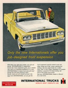 "1962  C LINE PICK UP <div class=""download-image""><a href=""https://oldinternationaltrucks.com/wp-content/uploads/2017/12/img095-1.jpg"" download><i class=""fa fa-download""></i> <span class=""full-size""></span></a></div>"