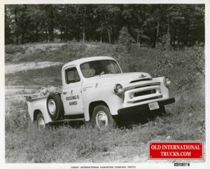 "1957 A-170 Leaving the Springfield Ohio Factory <div class=""download-image""><a href=""https://oldinternationaltrucks.com/wp-content/uploads/2017/12/img107.jpg"" download><i class=""fa fa-download""></i> <span class=""full-size""></span></a></div>"