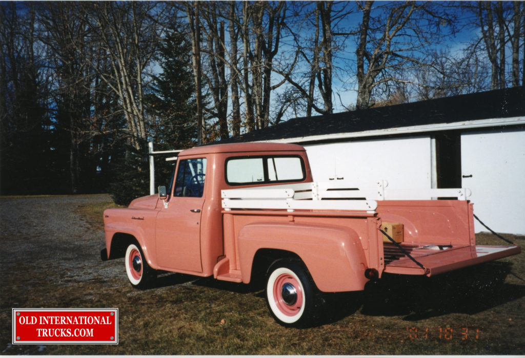 "1958 A100 1/2 ton Timber tan code # 113  <div class=""download-image""><a href=""https://oldinternationaltrucks.com/wp-content/uploads/2017/12/img312.jpg"" download><i class=""fa fa-download""></i> <span class=""full-size""></span></a></div>"