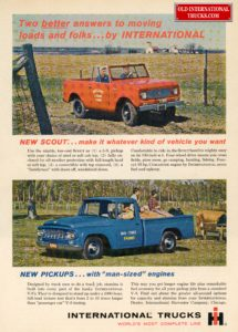 "SCOUT 80, C-100 PICK UP <div class=""download-image""><a href=""https://oldinternationaltrucks.com/wp-content/uploads/2017/12/img329.jpg"" download><i class=""fa fa-download""></i> <span class=""full-size""></span></a></div>"