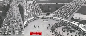 Factory drive away from Springfield Ohio, 1968