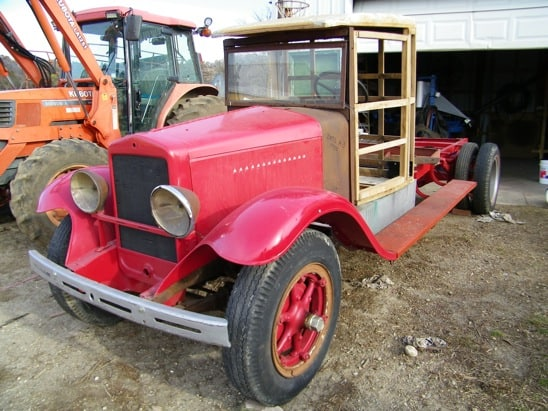 "Keith Fink Fort Atkinson WI 1933 A-3 <div class=""download-image""><a href=""https://oldinternationaltrucks.com/wp-content/uploads/2018/01/Keith-Fink-Fort-Atkinson-WI-1933-A-3-1.jpeg"" download><i class=""fa fa-download""></i> <span class=""full-size""></span></a></div>"