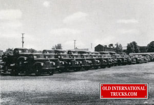 "1948 Springfield shipping yard. loads ready to leave <div class=""download-image""><a href=""https://oldinternationaltrucks.com/wp-content/uploads/2018/04/1948-SPRINGFIELD-SHIPING-YARD-LOADS-READY-1-1.jpg"" download><i class=""fa fa-download""></i> <span class=""full-size""></span></a></div>"