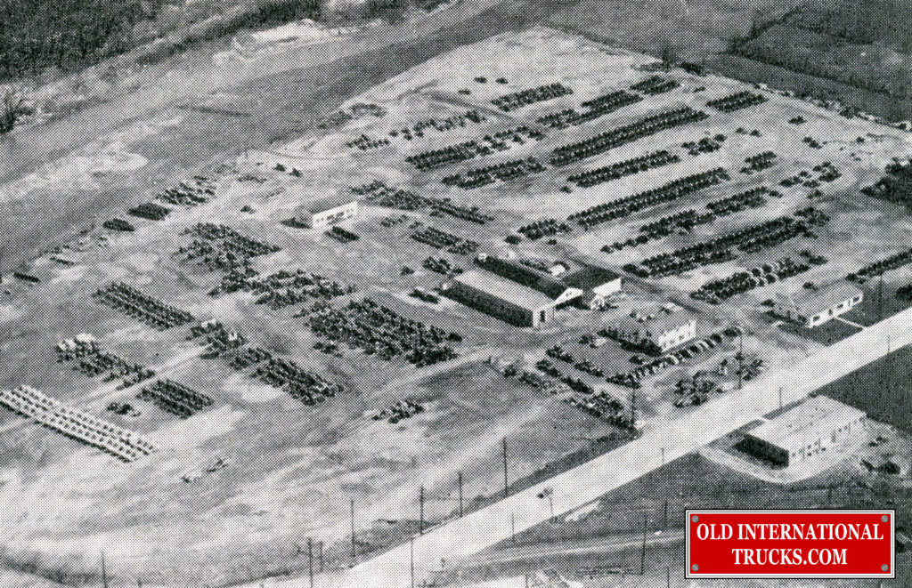 "1948 Springfield overhead shot of the shipping yard <div class=""download-image""><a href=""https://oldinternationaltrucks.com/wp-content/uploads/2018/04/1948-SPRINGFIELD-SHIPPING-YARD.jpg"" download><i class=""fa fa-download""></i> <span class=""full-size""></span></a></div>"