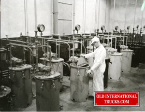 "1956 Chatham paint room <div class=""download-image""><a href=""https://oldinternationaltrucks.com/wp-content/uploads/2018/04/1956-CHATHAM-PAINT-ROOM.jpg"" download><i class=""fa fa-download""></i> <span class=""full-size""></span></a></div>"