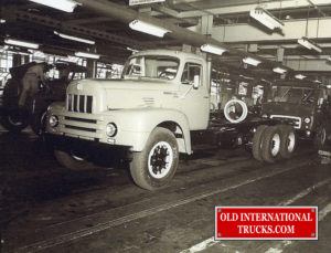 "1957 RF200 In Fort Wayne Plant <div class=""download-image""><a href=""https://oldinternationaltrucks.com/wp-content/uploads/2018/04/1957-RF200-IN-FORT-WAYNE-PLANT.jpg"" download><i class=""fa fa-download""></i> <span class=""full-size""></span></a></div>"