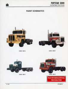 "Paystar 5000 paint schematics <div class=""download-image""><a href=""https://oldinternationaltrucks.com/wp-content/uploads/2018/06/Paystar-paint-schematics.jpg"" download><i class=""fa fa-download""></i> <span class=""full-size""></span></a></div>"