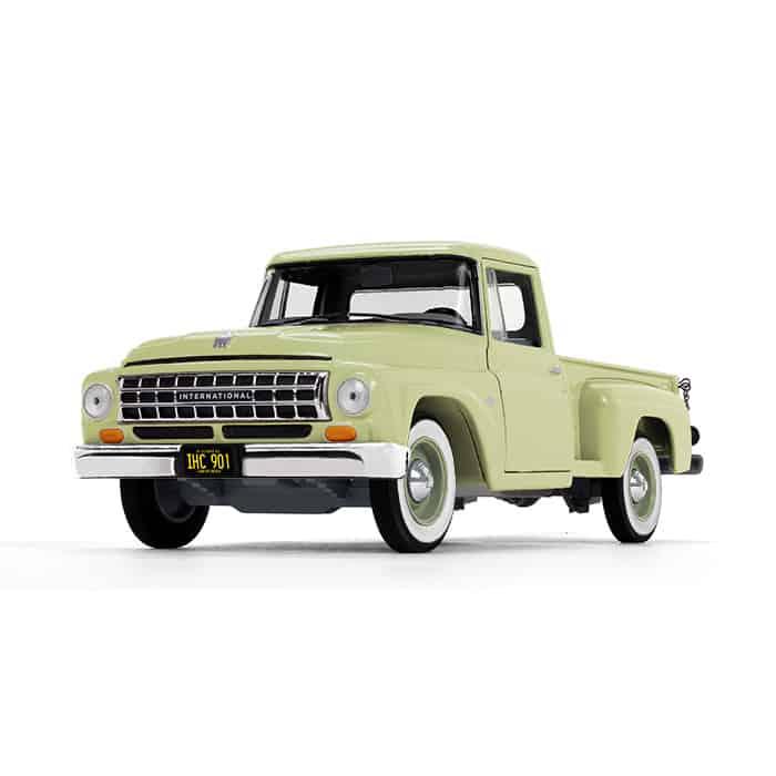 1963 International C1100 Pickup