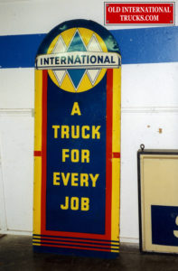 "1940's truck for every job sign <div class=""download-image""><a href=""https://oldinternationaltrucks.com/wp-content/uploads/2018/10/1940s-truck-for-every-job-sign.jpg"" download><i class=""fa fa-download""></i> <span class=""full-size""></span></a></div>"