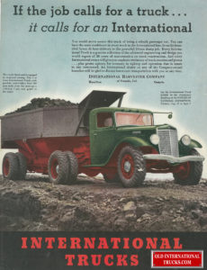 "1935 if the job calls for a truck it calls for an international <div class=""download-image""><a href=""https://oldinternationaltrucks.com/wp-content/uploads/2019/02/1935-if-the-job-calls-for-a-truck-it-calls-for-an-international.jpg"" download><i class=""fa fa-download""></i> <span class=""full-size""></span></a></div>"