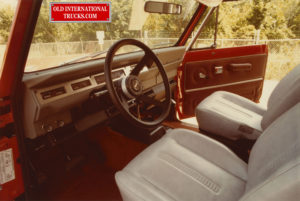 "1981 scout prototype interior. <div class=""download-image""><a href=""https://oldinternationaltrucks.com/wp-content/uploads/2019/02/6-19-2014-18.jpg"" download><i class=""fa fa-download""></i> <span class=""full-size""></span></a></div>"