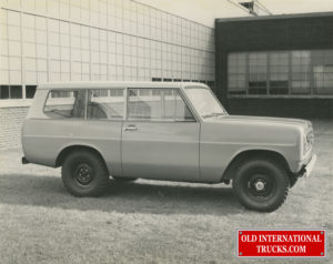 "Prototype scout II for 1971 prodution <div class=""download-image""><a href=""https://oldinternationaltrucks.com/wp-content/uploads/2019/02/6-19-2014-2.jpg"" download><i class=""fa fa-download""></i> <span class=""full-size""></span></a></div>"