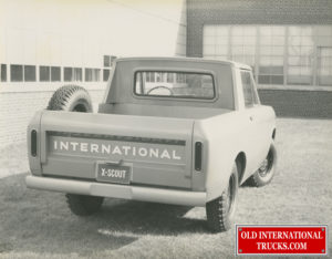 "prototype scout pick-up for 1971 prodution <div class=""download-image""><a href=""https://oldinternationaltrucks.com/wp-content/uploads/2019/02/6-19-2014-4.jpg"" download><i class=""fa fa-download""></i> <span class=""full-size""></span></a></div>"