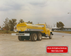 "1960 BCF170 6X6 TANKER <div class=""download-image""><a href=""https://oldinternationaltrucks.com/wp-content/uploads/2019/08/1960-BCF170-6X6-TANKER.jpg"" download><i class=""fa fa-download""></i> <span class=""full-size""></span></a></div>"