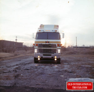 """COE Prototype Late 1970 <div class=""""download-image""""><a href=""""https://oldinternationaltrucks.com/wp-content/uploads/2021/01/COE-Prototype-Late-1970-5.jpg"""" download><i class=""""fa fa-download""""></i> <span class=""""full-size""""></span></a></div>"""
