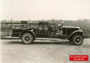 """1933, A-6 Fire truck view2 <div class=""""download-image""""><a href=""""https://oldinternationaltrucks.com/wp-content/uploads/2021/03/1933-A-6-Fire-truck-view2.jpg"""" download><i class=""""fa fa-download""""></i> <span class=""""full-size""""></span></a></div>"""
