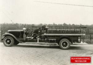 """1933,A-6 Fire truck view1 <div class=""""download-image""""><a href=""""https://oldinternationaltrucks.com/wp-content/uploads/2021/03/1933A-6-Fire-truck-view1.jpg"""" download><i class=""""fa fa-download""""></i> <span class=""""full-size""""></span></a></div>"""