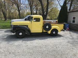 """Brad Waters from Amherstburg Ontario KB2 <div class=""""download-image""""><a href=""""https://oldinternationaltrucks.com/wp-content/uploads/2021/05/Brad-Waters-from-Amherstburg-Ontario-KB2.jpg"""" download><i class=""""fa fa-download""""></i> <span class=""""full-size""""></span></a></div>"""